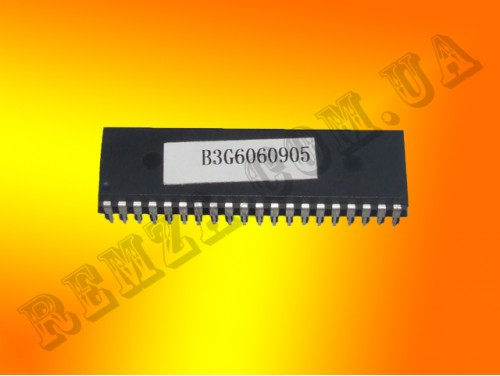 Процессор Zoom B3G6060905