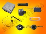 Аксессуары, оборудование и специнструмент (118)