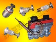 Электромагниты, электромагнитные и  газовые клапана (26)