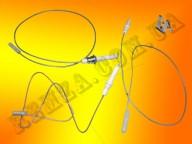 Свечи электроподжига  (20)
