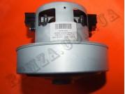Двигатель пылесоса Samsung 1600Вт VCM-HD.119 с буртом D=135, H=119