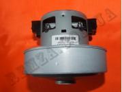 Двигатель пылесоса Samsung 2000Вт VCM-HD.119 с буртом D=135, H=119