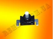 Кнопка включения для пылесосов Zelmer 601101.1027