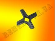 Нож односторонний для мясорубок Zelmer NR5 86.1007 Оригинал