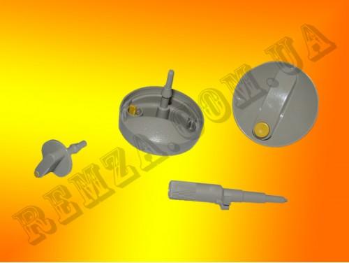 Ручки управления Bosch Junkers ZWE24/28-3 8712000079