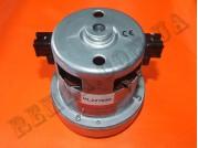 Двигатель пылесоса Bosch, Rowenta 1600Вт с выступом D=107, H=118