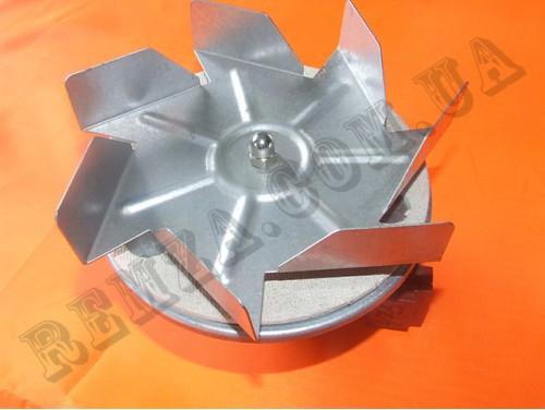 Вентилятор обдува духовки универсальный