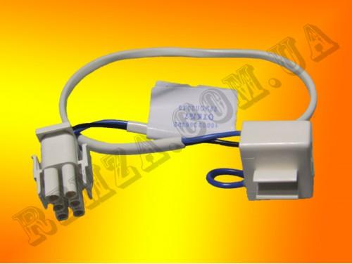 Реле тепловое с термовыключателем Ariston, Indesit, Stinol C00276886