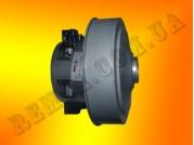 Двигатель пылесоса SKL 1400Вт с буртом D=135, H=108