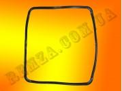 Уплотнитель духовки для плиты Whirpool 480121101444