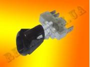 Кнопка розжига конфорок плиты Гефест ПКН-506