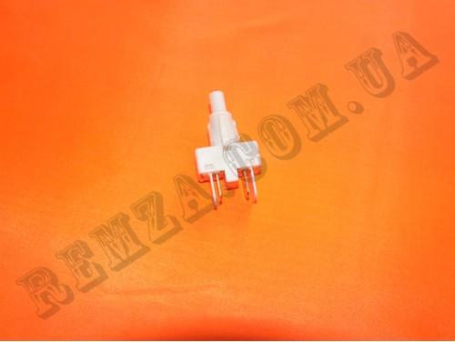 Кнопка розжига конфорок плиты Ardo 528009000 (46392003)