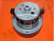 Двигатель пылесоса Samsung 2400Вт DJ31-00125C (VCM-M30AU) с буртом D=135, H=120