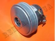 Двигатель пылесоса 1200Вт D=105, H=102