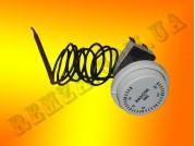 Термостат капиллярный 15А FSTB 120C