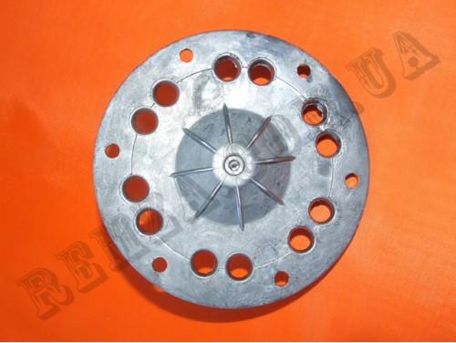 Блок (суппорт) подшипников Bosch, Brandt, Gorenje COD.707, 680351