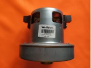 Двигатель пылесоса Philips.  Gorenje 1600Вт VC07W1432DQ с буртом D=126, H=128