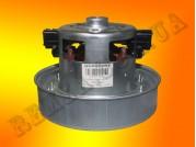 Двигатель пылесоса Samsung 1600Вт VCM-K40NU (DJ31-00005H, DJ31-30183J) с буртом D=135, H=110