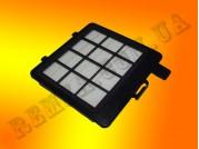 НЕРА фильтр для пылесосов Zelmer 601201.0128