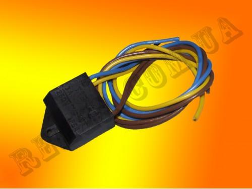 Реле тепловое ТАБ-Т-2 Ariston, Indesit C00851087