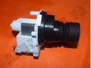 Насос сливной Electrolux/AEG/Zanussi 140000443022