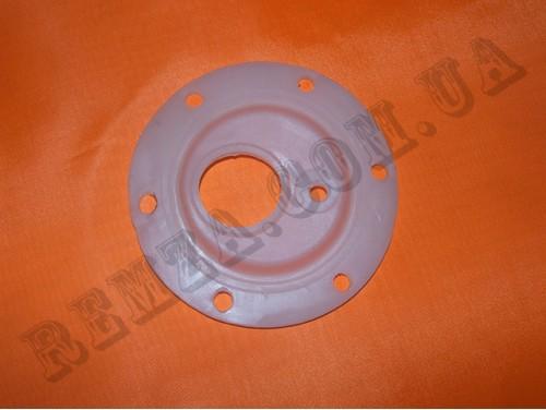 Прокладка Round под флянец Ø120 мм силикон