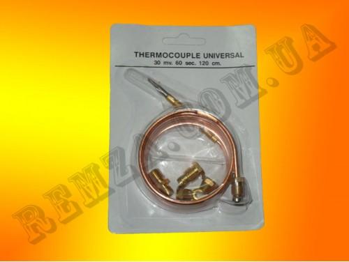 Термопара универсальная 120 см