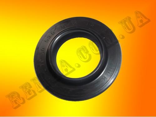 Сальник барабана 30*53,5*10/14 WLK
