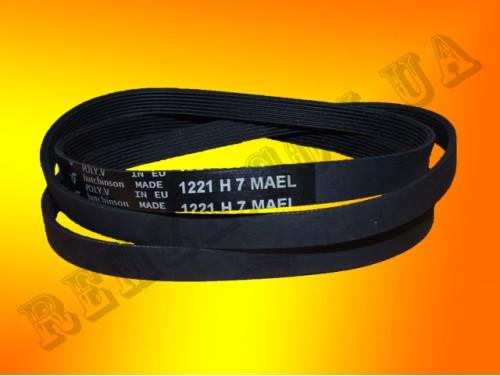 Ремень приводной 1221 H7 Mael
