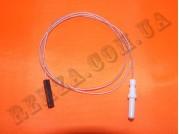 Свеча электроподжига Ariston, Indesit, Whirlpool C000118496 (C00052951, 482000054600)