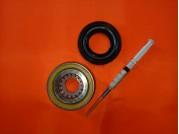 Комплект подшипника и сальник Indesit, Ariston (BA2B 633667, 35*52/65*7/10, смазка)