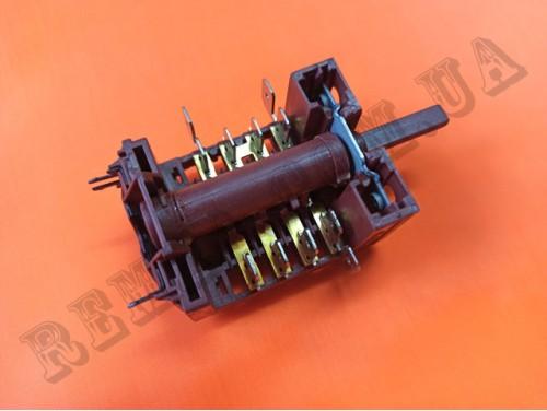 Переключатель мощности Hansa 8050043 (8002198, 46.23866.650)
