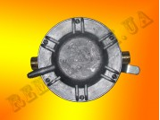 Клапан отсекатель АПОК-1