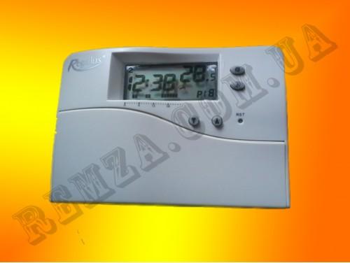 Термостат комнатный, программируемый, недельный Regulus