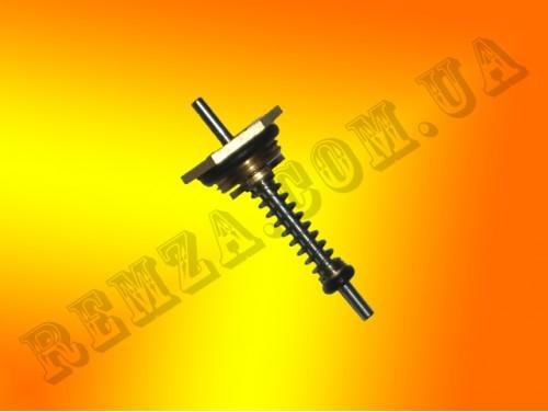 Шток (сальник) водяного редуктора газовой колонки Ø12