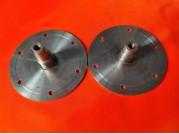 Опора (суппорт) барабана Candy под 6203 подшипник