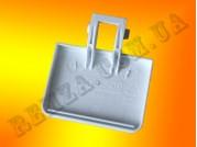 Ручка люка (двери) Zanussi, Electrolux 1508509005