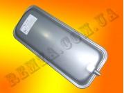 Расширительный бак 8л Ferrolli DomiCompact 39812140