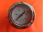 Термометр для духовки 0-500°С капилляр для пицы