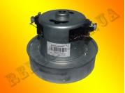 Двигатель пылесоса LG 1400Вт PD1400 D=130, H=110