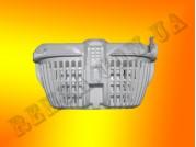 Фильтр-сетка помпы Zanussi, Electrolux, AEG 1469077018