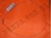 Хомут манжеты люка Samsung DC91-12078A
