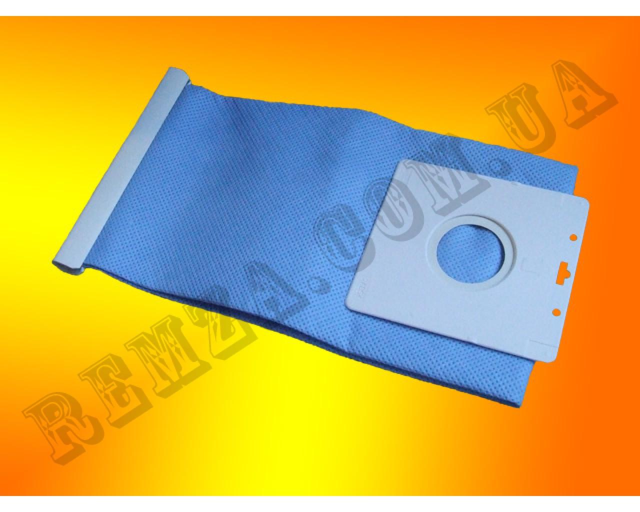 Как сделать мешок для пылесоса 584