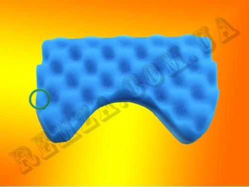 Фильтр для пылесоса Samsung DJ97-01159В