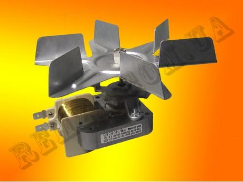 Вентилятор духовки Whirlpool 481236118492
