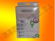 Набор мешков-фильтров для пылесосов Zelmer SAFBAG 49.4100