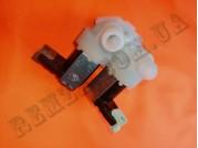 Клапан входной 2/180 Zanussi 1325186110