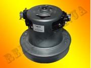 Двигатель пылесоса 2200Вт TECH VAC024TE D=130, H=124