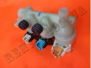 Клапан впускной 3/90 C00110331 под фишку