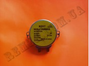 Мотор для заслонки воздуха DA31-10107D